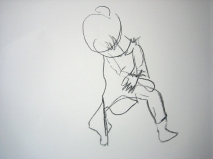 Sketch. 2014.